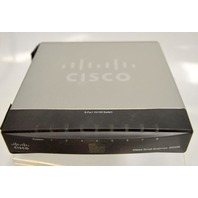 Cisco Linksys SD208 8Port 10/100 Switch w/ Power Supply