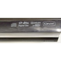 Toshiba DVD Video Recorder, Model #DR570KU, AC120~60Hz, 20W.