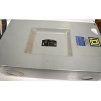 Square D-Q2-225-S, 200 Amp Circuit Breaker-2 Pole-Server A1, Max Rating 240 VAC