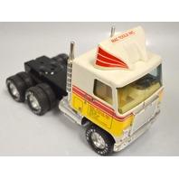 "1-Nylint 1970's MAC TOOLS-Professional Mechanic Truck-Demo-21 1/2"" Tall."