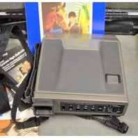 Polaroid Spectra System Camera w/hard case and Manual.