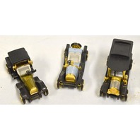 "2 1/2"" High Speed Tiny Model cars #HF9088, HF9089, HF9090."