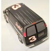 Brookfield Collectors Guild 1/25 Scale Bank, Dale Earnhardt Chevy Van #3-Limited Edition