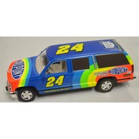 Brookfield 1993 Rookie of the year, Jeff Gordon #24, 1994 Suburban.