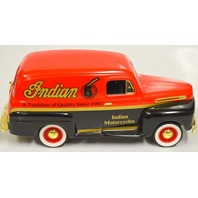 Liberty Classics - Indian Motorcycles Van - #6260 - Limited Edition