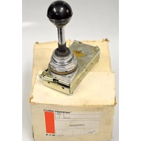 Cutler-Hammer #10250T4512 Distribution Equipment/Control push button Components