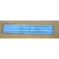 """Argo Air Flow Filter - #570072D1 - 2 1/2x5 3/4x29 1/2"""" New."""