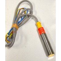 Turck #Bi 5-M18-AZ3 Inductive Proximity Switch Sensor 20-250VAC-5/500mA