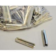 """Tension Pins -Zinc - 100 pcs. - 1/4"""" x 1 1/4""""."""