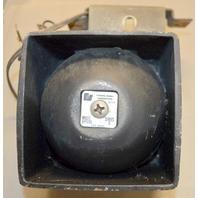 Federal Signal Siren - External vehicle speaker - #BP100 Series C