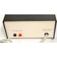 Function Generator by Daedalon Corp.Model EG-01, Serial #0176