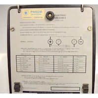 Pasco Selectect Super 50 Mark II - AC / DC Meter. Unable to test.