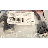 Tripp-Lite Model P516-001-HR - High Resolution VGA/XGA Monitor Y Splitter