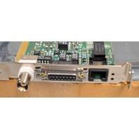 SMC PCB 60-600455-005 Circuit Board Ethernet Network Card