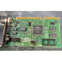 SMC PCB 60-600455-005 Circuit Board Ethernet Network Card