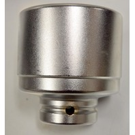 """1"""" Drive SAE  Socket 3-1/8"""" 6 point by Williams X-6100 made in the USA."""
