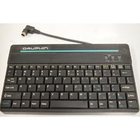 Dauphin Keyboard  -Vintage Mini Wireless Keyboard - no box - used.