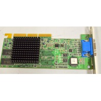 Rage 128 Graphics Card - SCR-5106A1 - #N625