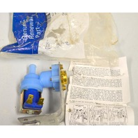 GE #WDX10003 Dishwasher Water Solenoid Inlet Valve