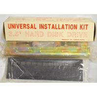 Universal 3.5 Hard Drive Installation Kit #CG005883-001 for most computer models.