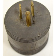 RV Adapter, 30AMP to 15 AMP PLUG - 2 pcs.