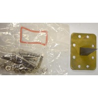 Waveguide Termination Kit Type 39099-137 by Andrew