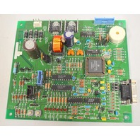 Hobart LX Board Assembly #473173 - Used.