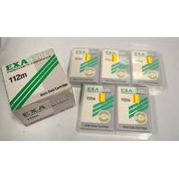 Box of 5 - EXATAPE 8mm Data Cartridge