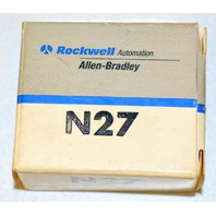 Allen Bradley - N27 - Overload Heater Element - Series N