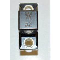 Allen Bradley - W52 Overload Heater element Motor Starter - no box