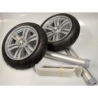 North American Off-Road Walker Kit - Lg. Tread Big Wheels & Oversized Skies.JB7536