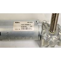 Nidec WAV 50308A - Hight/Tilt Automotive Seat Motor