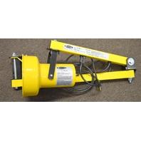 Fostoria Loading Dock Work Light #DKL-40VA-A -120V,60JHz,10A Max No Bulb - New