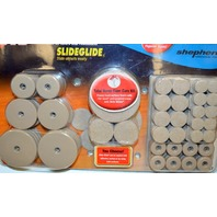 Shepherd Hardware - #9837 Total Floor Care Kit157 Pcs. Value Pack