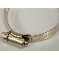 """Tridon Stainless Steel Hose Clamps 2.75"""" - 6 pcs."""