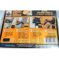 Door Whiz - Installs Pre-Hung Doors #3725 - Bulk-Not in Kit form - Enough for 200 sets.