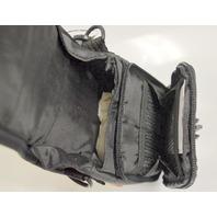 "Targus Nylon Camera Bag/Detachable Neck strap/Storage-4 x 2.5 x 5.75"" -DBUC02-02"