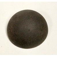 """Spongy Rubber Bumpon 2.50"""" x 1.25""""  - 10 pack"""