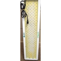 Lush Lighting - Dominator Grow Light 200*3W,Input voltage AC86-264V, 50/60 Hz