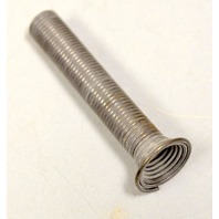 "Strain Relief Spring 2 1/2"" x 3/8"" - 10 pcs"