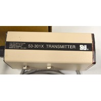 Scientific Technologies Inc. OPTODATA 5300 Transmitter-Frequency C