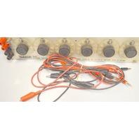 Transcat 7010T Resistance Temperature Detector Simulator, 1111.110 Ohms. Used