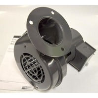 Dayton 6FHX6 Shaded Pole and P.S.C. Blower Fan - 70CFM,115V,0.95/0.74A,2870