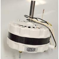 Broan-Nutone, 120V, 60 Hz, 4.3Amp,attic ventilator replacement Motor.