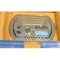 Kenwood Commander - Marine Remote Control KTS-RC100MR