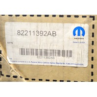 "Chrysler/Dodge/Jeep Video Monitor Media DVD MP3 Headphones #82211392AB 10.2"""