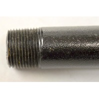 """Handle for Hammer Drill, 3/4"""" Pipe Thread, 12 1/2"""" Long, 3/4"""" threading."""