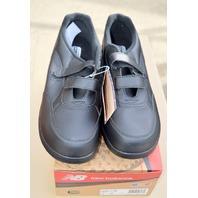 New Balance MW811JK, Size 15 - 4E, Black