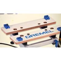 "Dremel Single Speed Rotary Tool w/10 accessories & 16"" Adj. project table. 100N/10PT"