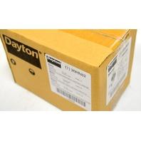Dayton #20HN82 HVAC Motor,  HP:1/30, V:120,Hz:60, PH:1, Shaft 1/4 x 2.0